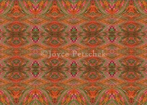 Arabesque - Design Collection by Joyce Petschek