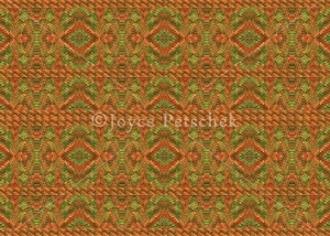 Autumn Leaves - Joyce Petschek Design Collection