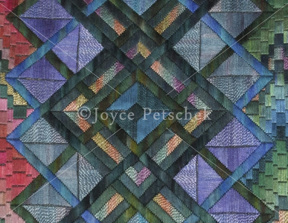 Joyce Petschek - Heart Wisdom