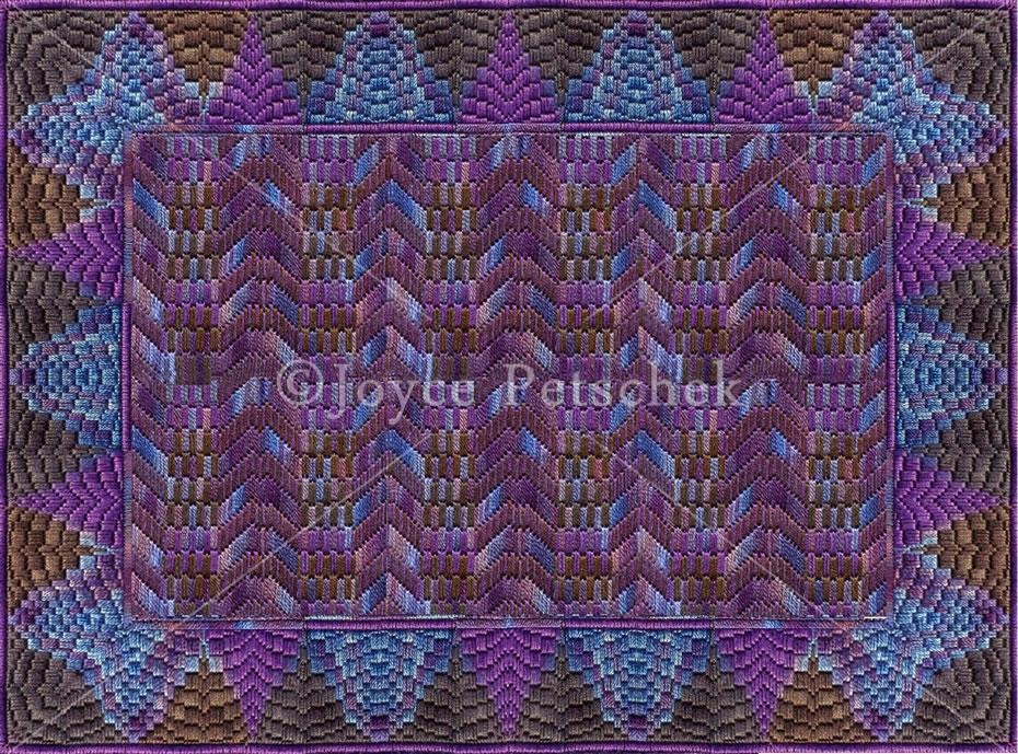 Joyce Petschek - Hyacinth