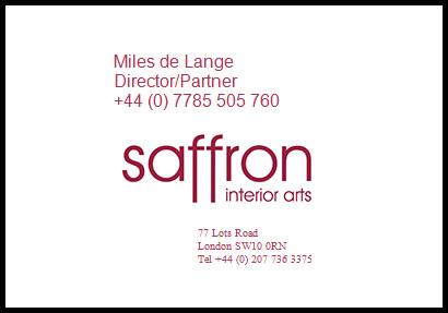 Saffron Interior Arts represents the artistic works of Joyce Petschek.
